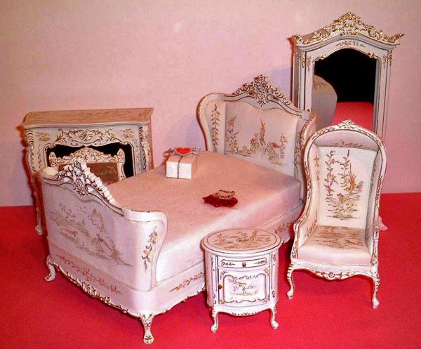 Shop For Dollshouse Miniatures At Cillas Closet